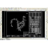 China PDSOFT Piping Prefabrication Detail Design Software on sale
