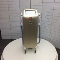 Quality 2016 most professional&fast hair reduction device ipl machine hair removal skin resurface for sale