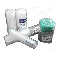 Quality 12 Inch Wide Packaging Bubble Wrap Packing Materials For Shipping for sale