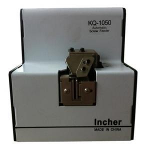 China KQ-1050 electric screw feeder,auto screw feeder,screw feeder machine on sale