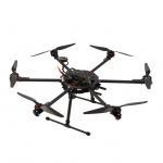Quality Drone 680 Pro ARTF Folding Hexacopter Naza V2 X4108S 380KV Motor 30A ESC FPV Comb for sale