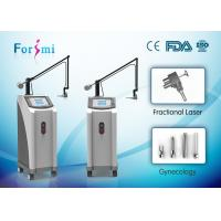 Quality Smooth Various All Kinds Of Scars | Fractional Co2 Laser Scar Removal Machine | Forimi for sale
