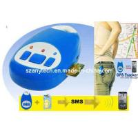 Quality GPS Tracker for Person & Pet Tracking (AT-004) for sale
