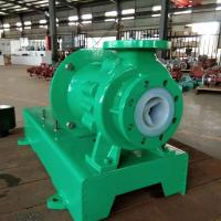 Quality hot sell anti-corrosive Strongly Acid transfer magnetic pump for sale