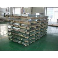 China Austenitic Grade Welding Forming 321 Stainless Steel Sheet Titanium Coated JIS DIN Prime on sale