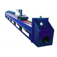 Quality 12m/min Cold Drawing Machine Low Energy Consumption Easy Operation for sale