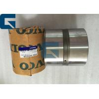 Quality Volvo Hardened Steel Flanged Bushings Construction Machinery Parts VOE14515335 for sale
