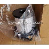 Quality Good Quality Transmission Filter For SINOTRUK 0501215163 for sale