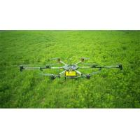 Quality drone helicopter with camera fumigation spraying drone sprayer agriculture uav crop duster for sale