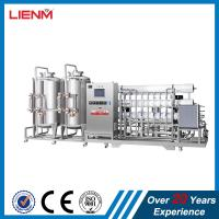 Quality CE/ISO Approved Ro reverse osmosis water purifier system 1000LPH second stage ro water purifier/ro filter ultra water for sale