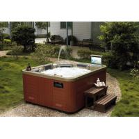 Buy cheap Outdoor Bathtub (GSPA-06) from wholesalers