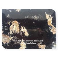 Quality Marble Designs heat transfer foil for sale