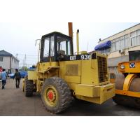 Quality used CAT wheel loader used caterpillar 936F wheel loader for sale