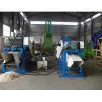 Buy cheap Wood crusher machine for wood pellet making from wholesalers