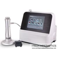 Quality Pain Free Extracorporeal Shockwave Therapy Machine For Tendonitis / Tennis Elbow for sale
