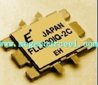 Quality FLL800IQ-2C L-Band High Power GaAs FET FUJITSU RF Power Transistors RF MODULE for sale