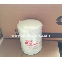 Quality GOOD QUALITY FLEETGUARD WATER FILTER WF2074 ON SELL for sale