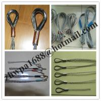 Quality Snake Grips,Cable pulling sock,Pulling grip,Support Grip,Pulling grip for sale