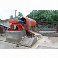 Quality Sand Washing Machine, Used in Building Plant and Quarry for sale