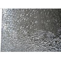 4 X 8 Embossed Polycarbonate Sheet Solid Plastic Panel For Building Decoration