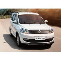 Quality 7 Seats Dongfeng Glory 330 MPV Minivan 1.5L EURO IV With DVVT Engine for sale