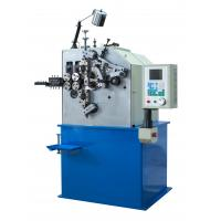 Xd 230 two axis spring coiling machine with high speed and for High speed servo motor