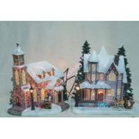 Quality polyresin christmas holiday gifts for sale
