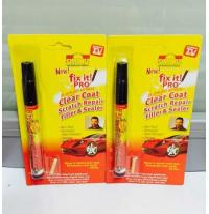 China New Car Coat Scratch Remover Pen Repair Applicator Fix It Pro Simoniz Clear Pens on sale