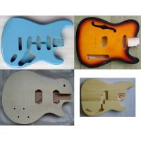 Quality Guitar Bodies for sale