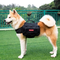 China  OEM Polyester Waterproof Pet Dog Carrier Backpack          on sale