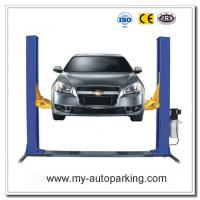 China Hot Sale Cheap and High Quality Two Post Car Lift on sale