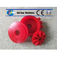 Quality AC Oil Free Sandblasting Accessories Multistation Polyurethane Pump Assembly for sale
