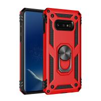 China Hybrid Magnetic Magnet Smartphone Protective Case For Samsung Galaxy Note 9 on sale