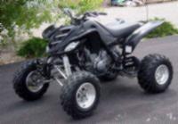 Quality Atv Quad, Atv Racing, Atv Wheels (raptor 700r Se Atv Quad) for sale