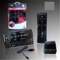 Quality PS3 3in1 wireless keyboard/controller/remote for sale