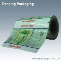 Quality Moisture Proof Snack Packaging Film   Packing Material    Roll Film For Doypack for sale