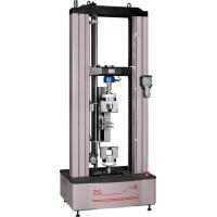 Quality Low Noise Electroic Tensile Strength Testing Machine Pull Test Equipment 50KN for sale