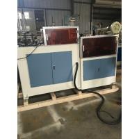 Quality Low Energy Waste Double Wall Paper Cup Plate Making Machine For Coffee Cup for sale