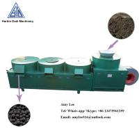 Quality KHL-600 Chicken manure/cow dung compost organic fertilizer granule making machine for sale
