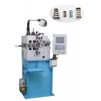 Quality Automatic Helical Used Spring Coiling Machine JD-212A Diameter 0.2 Mm - 1.2 Mm for sale
