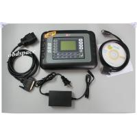 China 2012 Silca Sbb key programmer, Car Key Programer with full database on sale