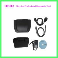 Quality Chrysler Professional Diagnostic Tool (WITECH VCI POD) for sale