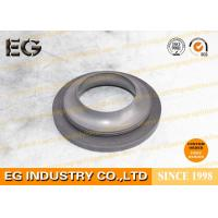 Machined Carbon Graphite Rings Polish Antimony Impregnated With Self Lubrication