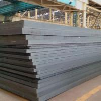 Quality Ship Building Steel Plate with ABS, GL, NK, BV, LR, KR and CCS Certificates for sale
