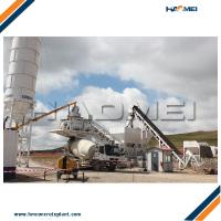 China Construction Machine Mini Cement Concrete Mixing Mixer Batching Plant Hot sell low price in china on sale