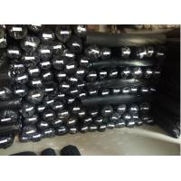 China hot selling stock half pu leather for car seat!  90% One colour one roll, width 1.42m, lenght 30m per roll on sale