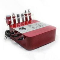 Quality Micro-galvanic High Frequency Face Machine Bipolar RF Skin Tightening for sale