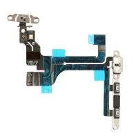 China For OEM Apple iPhone 5C Power Button Flex Cable Ribbon Assembly Replacement on sale