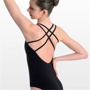 China Dance wear/ballet leotards/gymnastic wear on sale