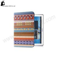 Colorful printed leather case for Samsung Galaxy Note 3